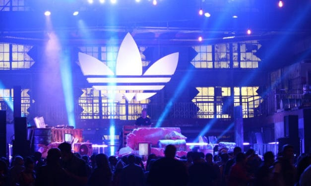 Adidas Originals Unite all Originals LA Event