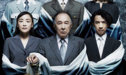 テロリストにハイジャックされた旅客機を撃墜したパイロットは有罪か無罪か!観客が決める参加型法廷劇「TERROR テロ」福岡公演