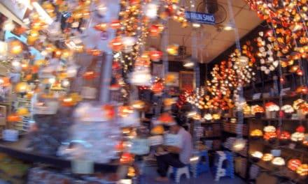 タイでマーケット三昧の週末を過ごす!!「チャトチャック・ウィークエンドマーケット」