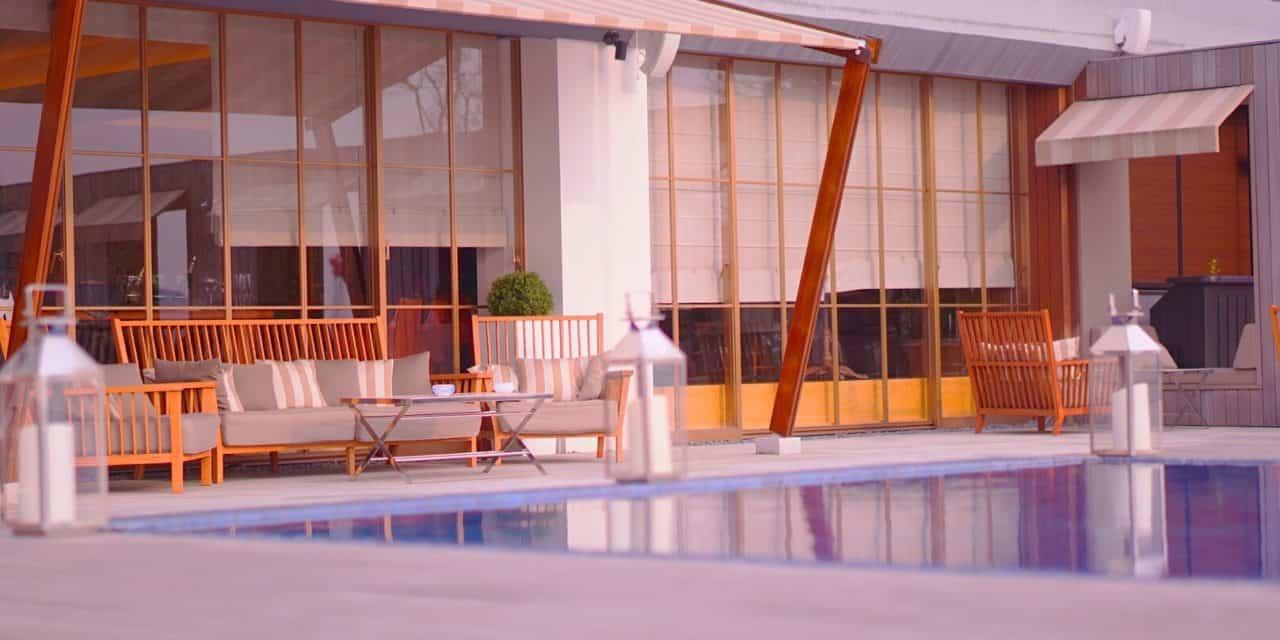 【尾道】東洋のエーゲ海、ベラビスタ スパ&マリーナ尾道でリゾートを味う。