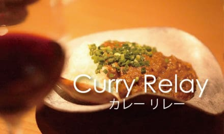 【福岡カレー】人気店うたがわ2、シェフ特製 肉屋のカレー