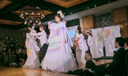 【特集】2018ミス・アース・ジャパン福岡大会×福岡人気美容室のヘアショーステージにクローズアップ。