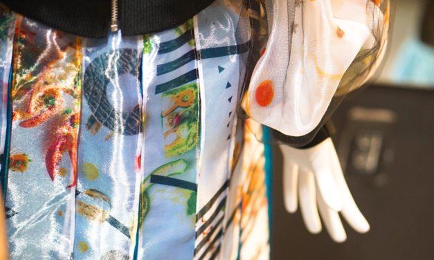 【福岡・合同展示会レポート】『I SHOKU JYU』 -Quantize×古賀崇洋×HOTEL IL PALAZZO合同展示会-オープニングパーティーへ。