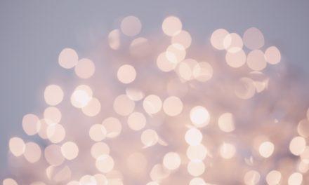【シャイニージェル】今年、お初の冬突入ネイルはラメ5色を混ぜた贅沢さ♪