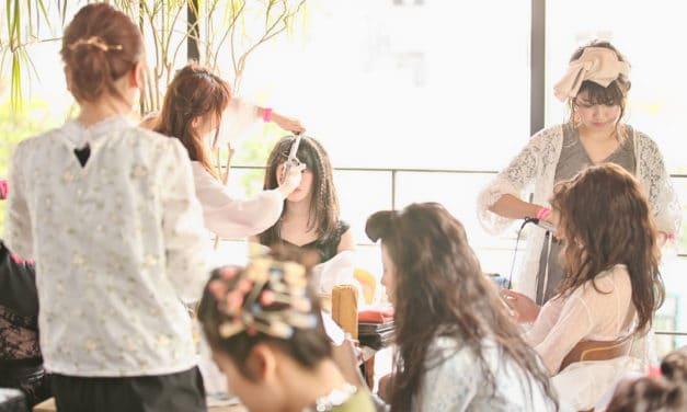 【福岡・美容師イベント】数多くのタレント・モデルに支持されている人気&売上No.1美容師 大川雅之氏が東京より来福。