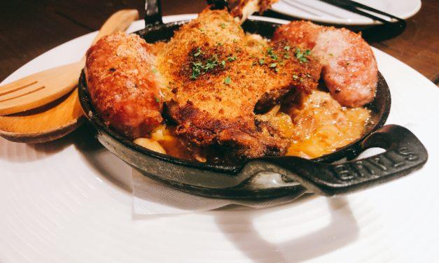 【福岡グルメ】寒い夜には、住吉のフレンチ食堂の名店「ビストロ アン・ココット」さんでお腹いっぱい美味しいものをどうぞ。