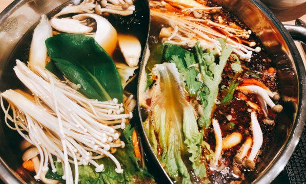 【福岡・モンゴル薬膳鍋】昨年5月の移転後、ますます人気爆発中。