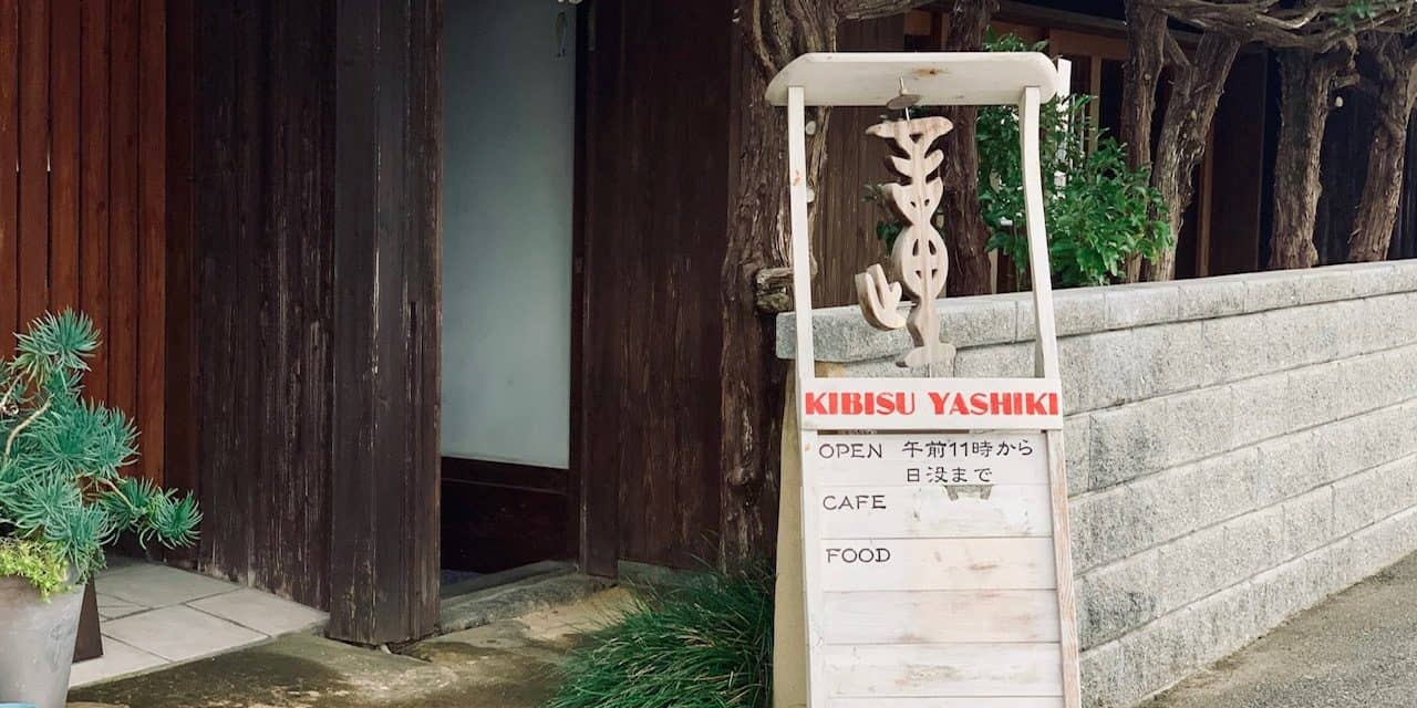 【カオルと行く糸島:エピソード1】加布里漁港エリア