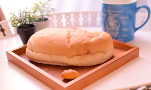 【福岡・藤崎エリアNEW OPEN】土曜の昼下がりにみつけたコッペパンサンド専門店「山本パン」