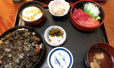 【福岡・まぐろランチ】天神で美味しいマグロを食べたくなったら、まぐろ料理・紀文(きぶん)さん。