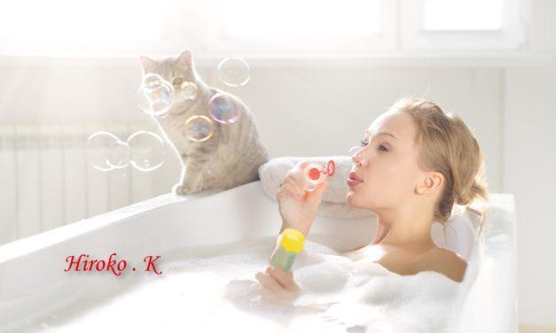 【Ashleyインタビューvol.15:ナチュラルコスメをいち早く世に広めた、Hiroko Kondo】 石鹸は泡を立てて使っては、ダメ!?