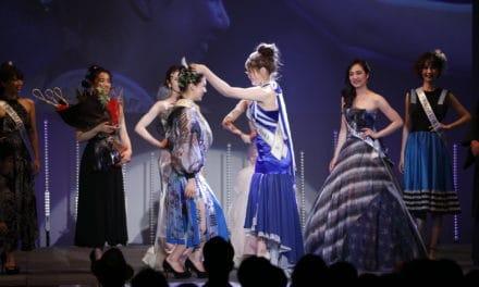 2019ミス・アース・ジャパン福岡大会 代表決定!