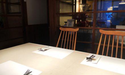 【福岡イタリアン】古民家トラットリア「アルベロ」さんで至福の夜を。