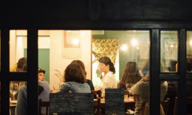 【福岡イベント】映画とワイン好きの人集まれ!「映画とワインの夕べ vol.5」