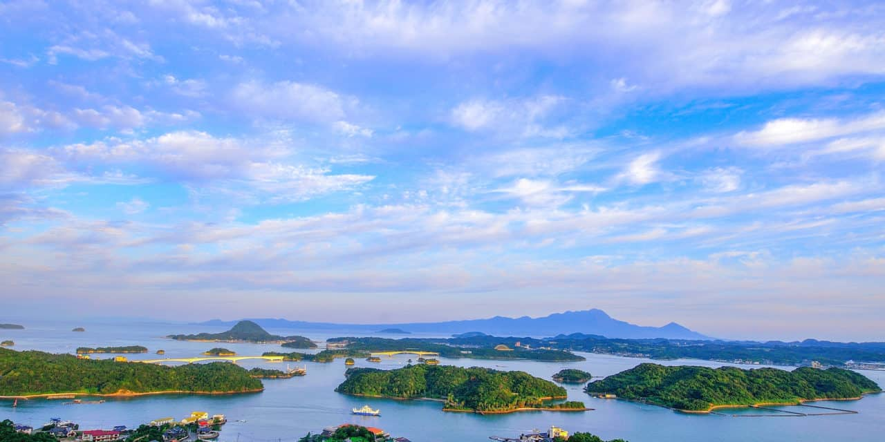 【熊本・天草旅】グルメに陶器にイルカに・・欲張りするなら天草へ