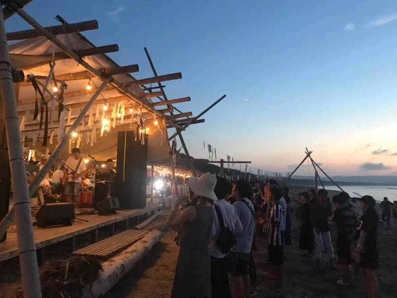 【佐賀イベント】8/25(日)ついに、夏の 「MOBILE SPOT」が開催されます!!