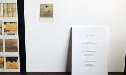 【福岡・アート】若手アーティストチーム「porrim」が製作した「移動するカメラ・オブスクラ」_vol.02