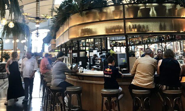 【スペイン】美食の街 バルセロナでグルメホッピング  Vol.1
