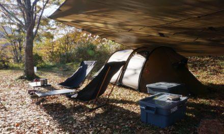 冬キャンプを快適に。あると便利なおすすめギアたち