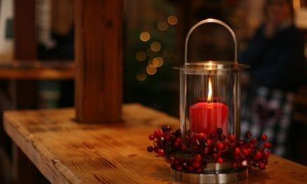 【シャイニージェル】そろそろ、クリスマスカラーで気分を満喫です。