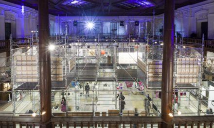 【京都・イベント】2020年開催決定!アーティスト主導のアートフェア 「ARTISTS' FAIR KYOTO 2020」