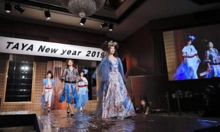 【福岡・美容師イベント】TAYA NEW YEAR PARTY_TAYAクリエイティブチームヘアショーを披露します。