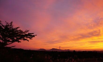 【熊本・阿蘇エリア】大自然のパノラマを楽しむ。天空のキャンプ場〝ゴンドーシャロレー〟