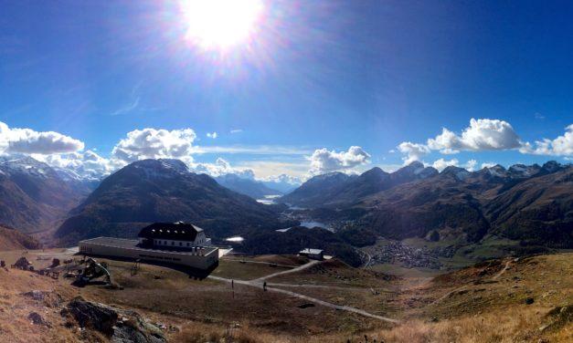 【 旅 × SDGs 】環境に優しいスイスのアルペンホテル