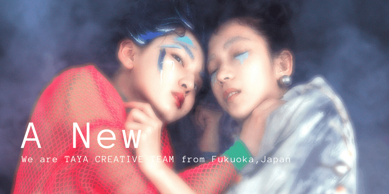 【美容室TAYA】A New