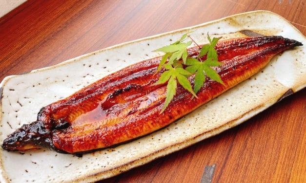 夏バテ対策にうなぎを食べよう〜2021年の土用の丑の日は、7月28日(水)です!